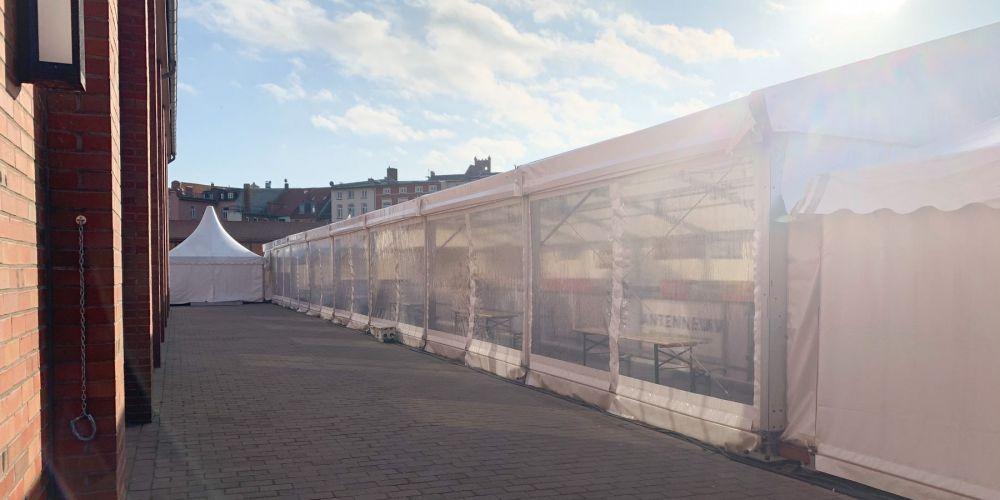 2020: Wismarer Weihnachtszauber in der Markt- und Eventhalle