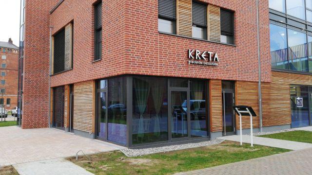 Neues griechisches Restaurant im Alten Hafen eröffnet