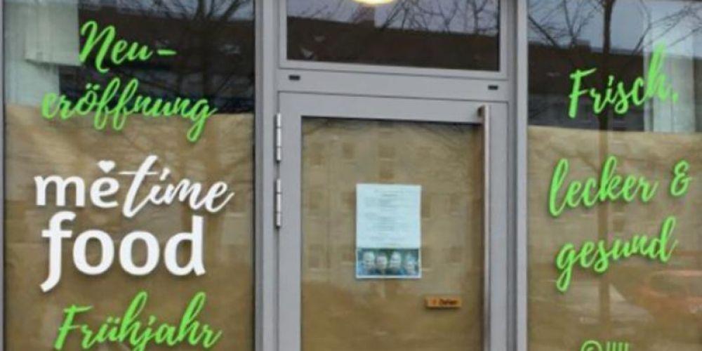 "Bistro ""Metime food"" eröffnet in Wismar"