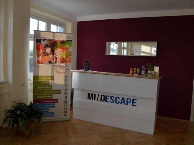 Mindescape Escape Games