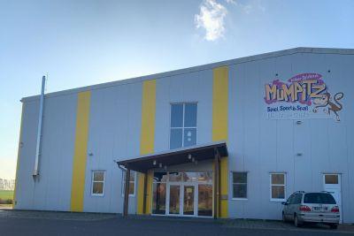 Mumpitz Indoor-Spielpark