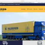 Vansped Logistic