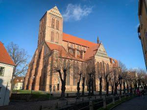 St. Nikolai Kirche Wismar